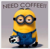 coffe.minion