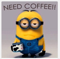 coffe.minion