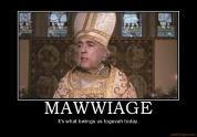 The Impressive Clergyman