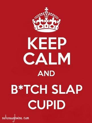 Slap Cupid
